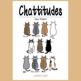 Chattitudes par Sayo Koizumi