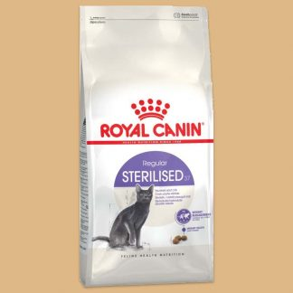 Royal Canin Regular Sterilised 37 2kg