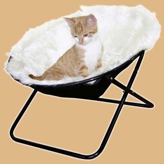 Panier pliable pour chat - Marque : Sharon