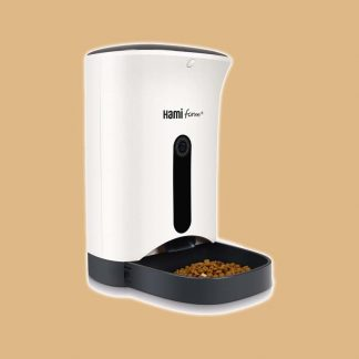 Distributeur de croquettes Automatic Pet Feeder
