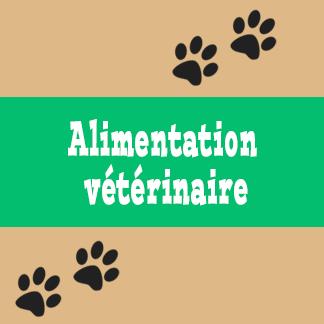 Alimentation vétérinaire