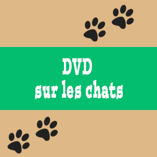 DVD sur les chats