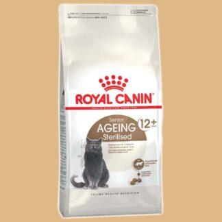 Croquettes Royal Canin pour les chats de 12 ans et plus
